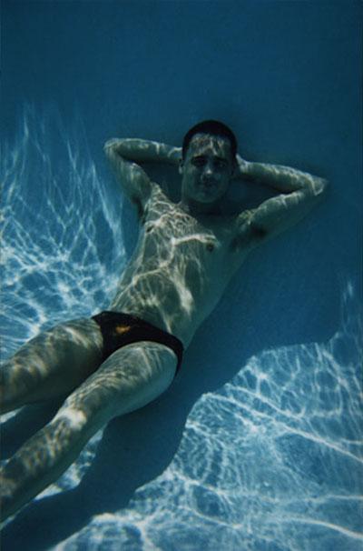 Speedo Scuba Diving.