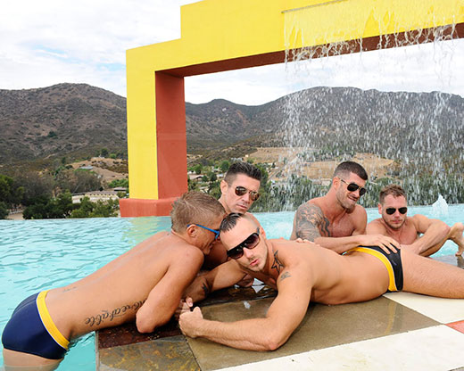 Speedo Pool