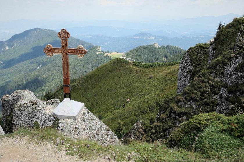 Piatra Mare Mountains, Seven Ladders Canyon, Romania