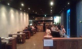 Churrasco Brazilian Style BBQ Restaurant King Street Wharf  Reviews