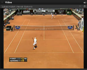bet365 live video feed