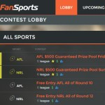 Comprehensive FanSports Review