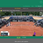 bet365 Will Stream the French Open Live Online