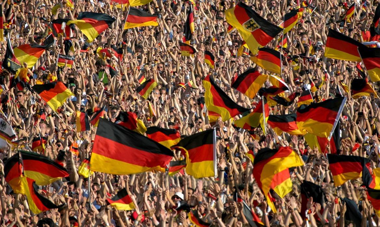 Football lEuro 2024 se droulera en Allemagne
