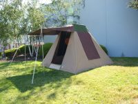 Australian Canvas Co. | Heavy Duty Canvas Tent ...