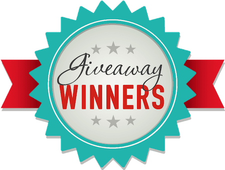 """Announcing the Winners of Sharon Lathan's """"2018 Calendar"""" Giveaway"""