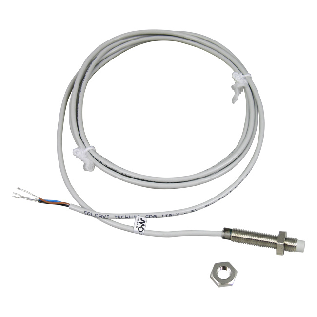 PS-AE1-AP-4A 8mm Tubular Inductive Proximity Switch