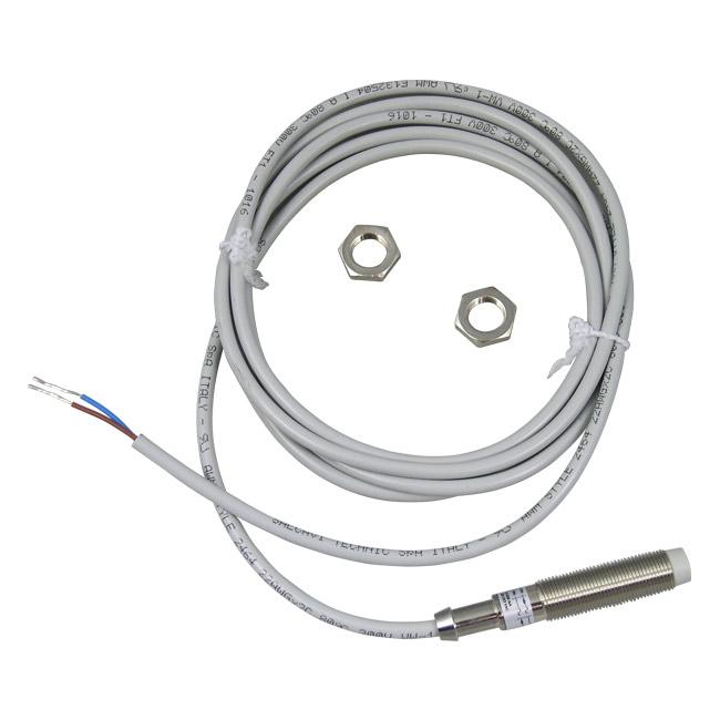 PS-VM1-AO-2B 12mm Tubular Inductive Proximity Switch
