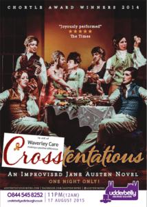 Crosstentatious 2015