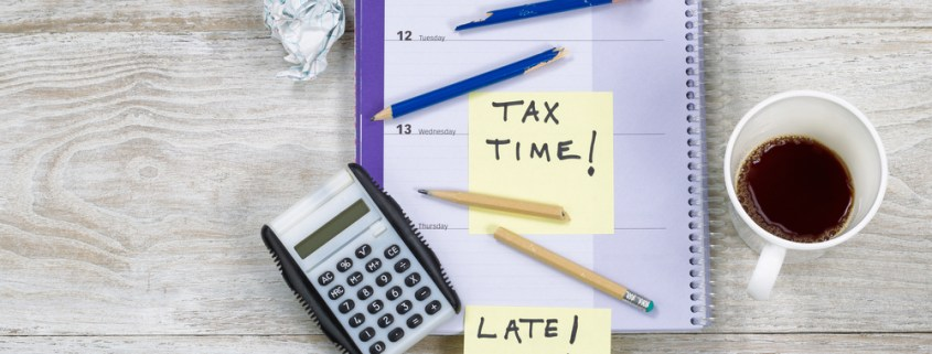 Do you need to complete an Australian Tax Return While Living Overseas