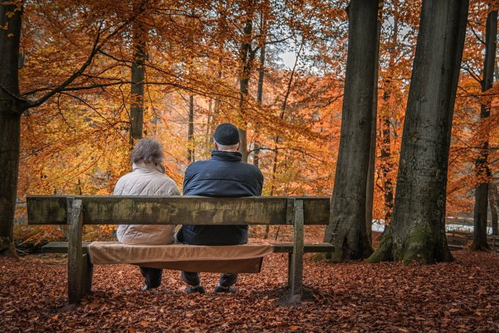 am i entitled to an australian pension while retiring overseas, retiring abroad