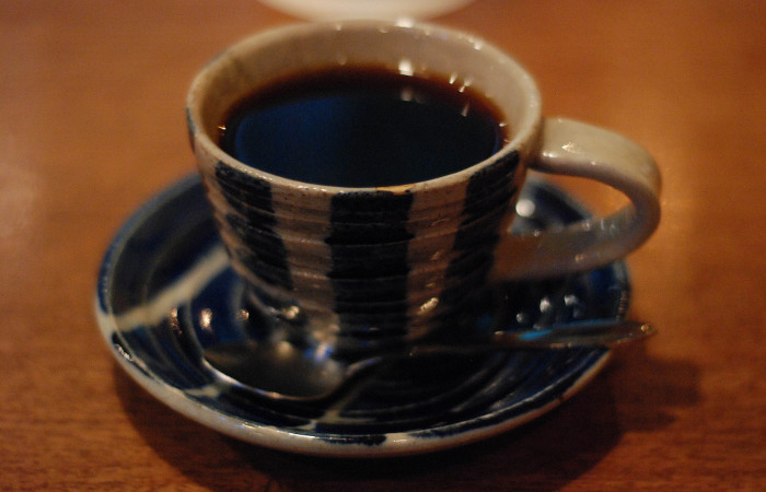Mmm, coffee. Photo: Flickr user Eric, creative commons licensed.