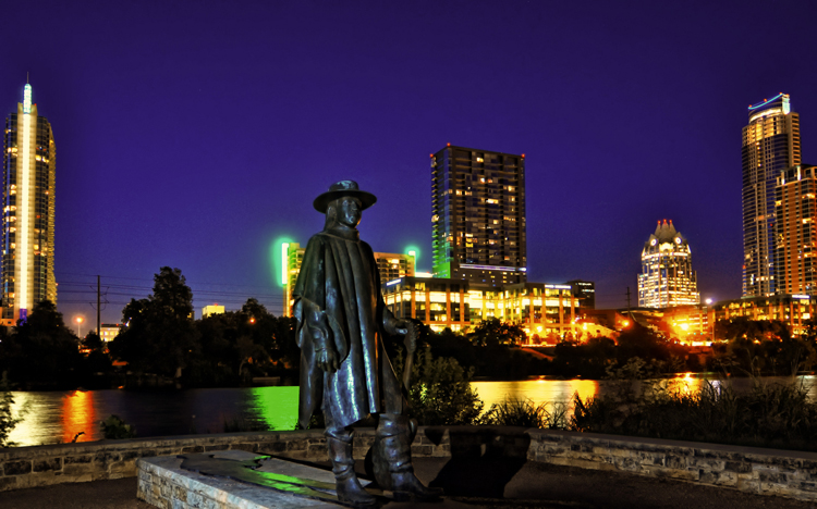 auditorium shores stevie ray vaughan music live