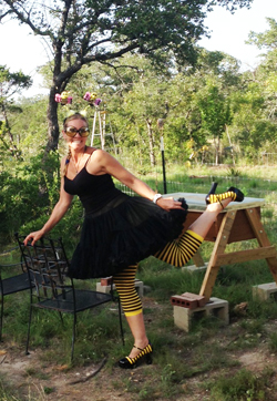 tanya phillips bee friendly austin foundation travis county beekeepers association le tour de hives