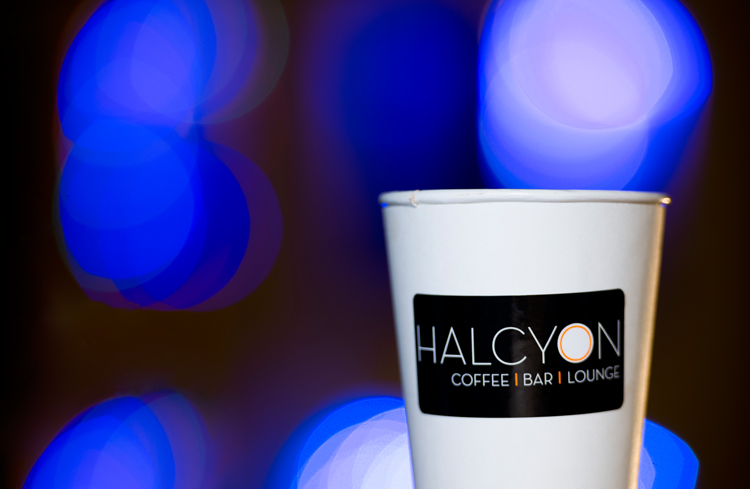 halcyon adult alcohol booze beer egg nog apple cider bokeh rainey sixth bar