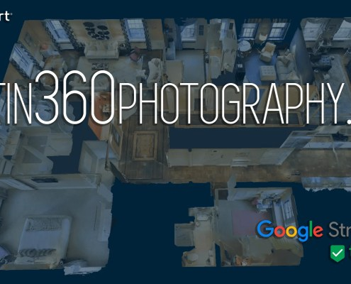 Austin's #1 providers for MatterPort Virtual Reality Tours