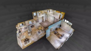 Matterport for Builders - Austin 360 Photography