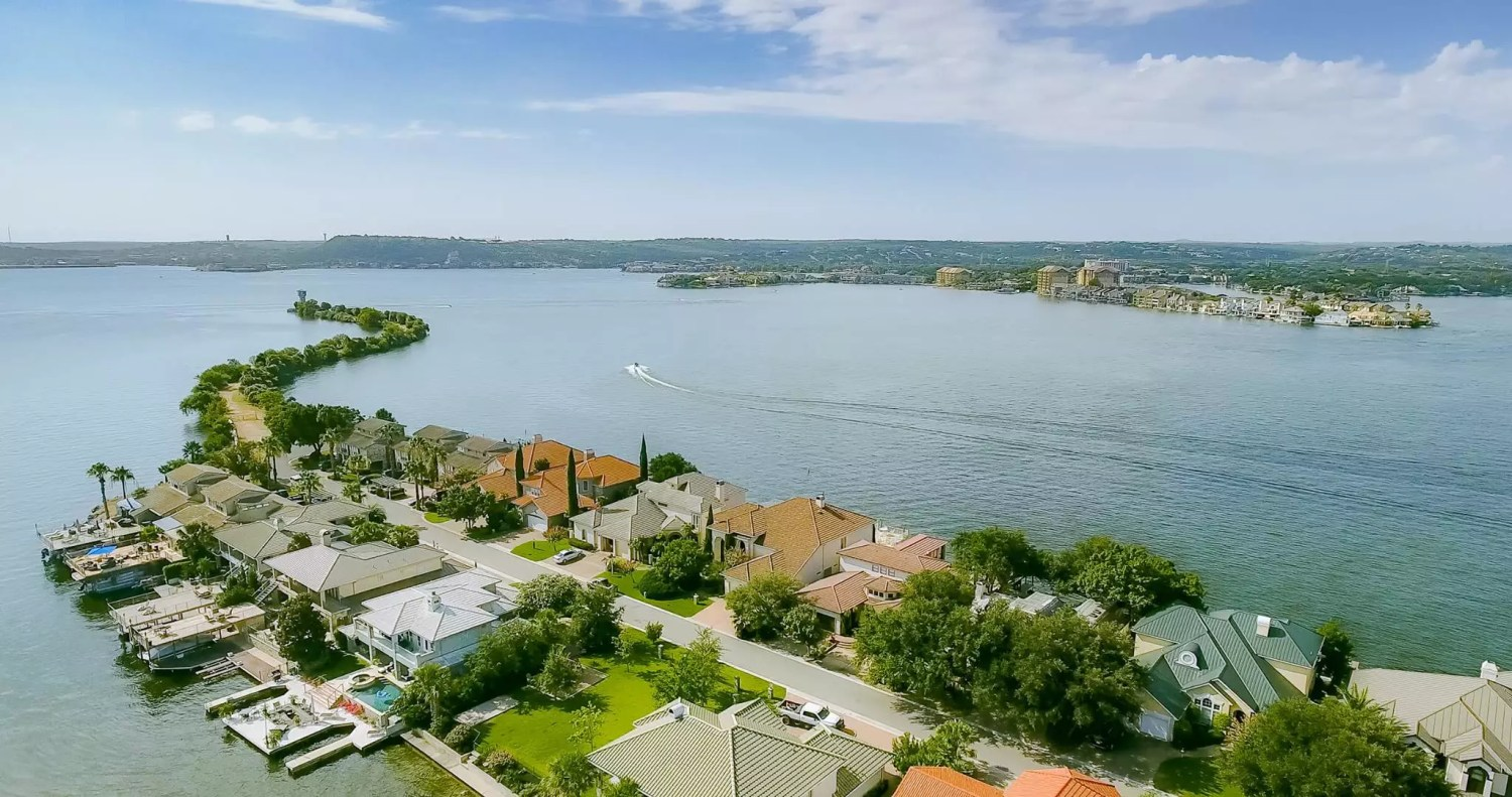 Lake LBJ Real Estate - Horseshoe Bay One Realty