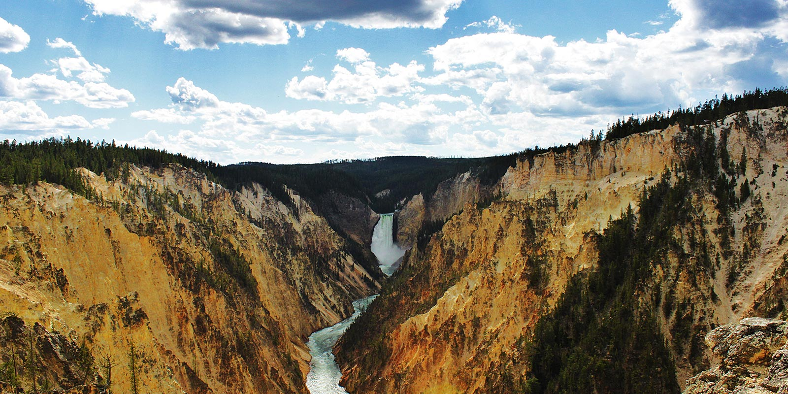 11 Fun Facts About Yellowstone National Park Austin Adventures