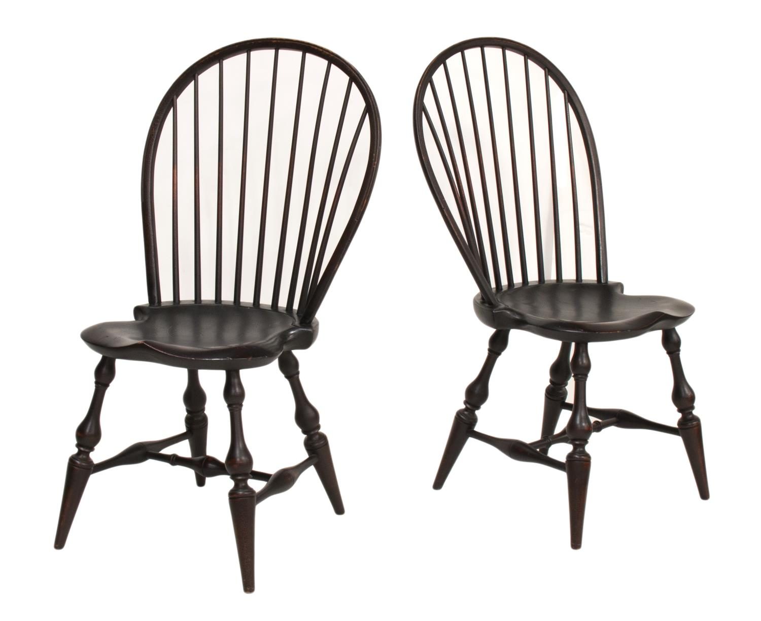 dr dimes windsor chairs accent for small spaces 2 d r american side italian
