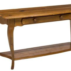 Country Cote Sofa Table Smart Sofas Uk Style Paneled Top Console 20th C Holiday