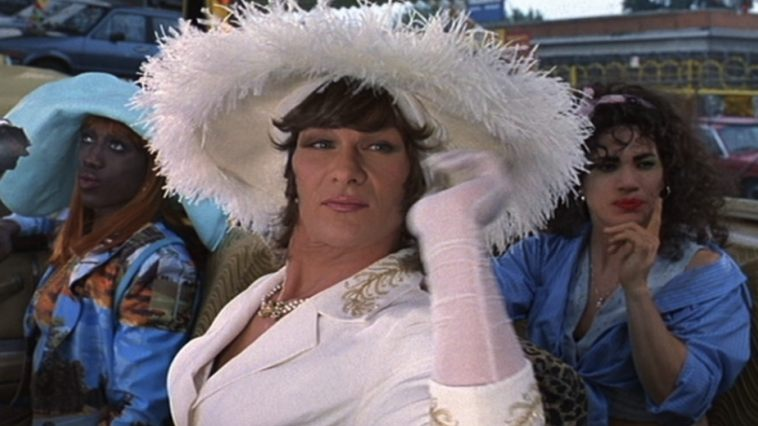 To Wong Foo, Thanks for Everything! Julie Newmar - Movie Review - The  Austin Chronicle