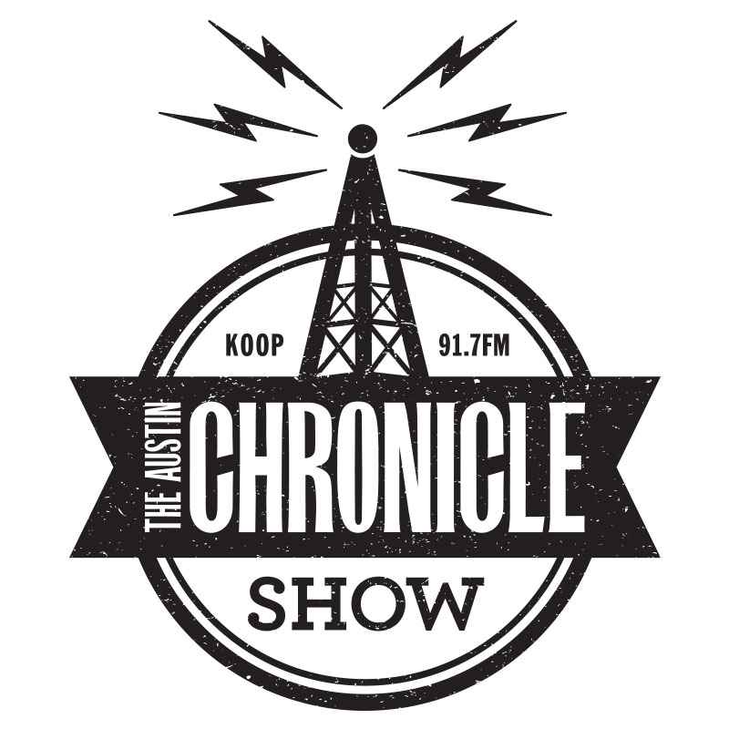 This Week on The Austin Chronicle Show: Austin Sanders