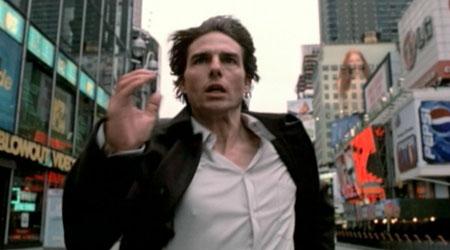 See Tom Run  and Run  and Run Summer movie mayhem