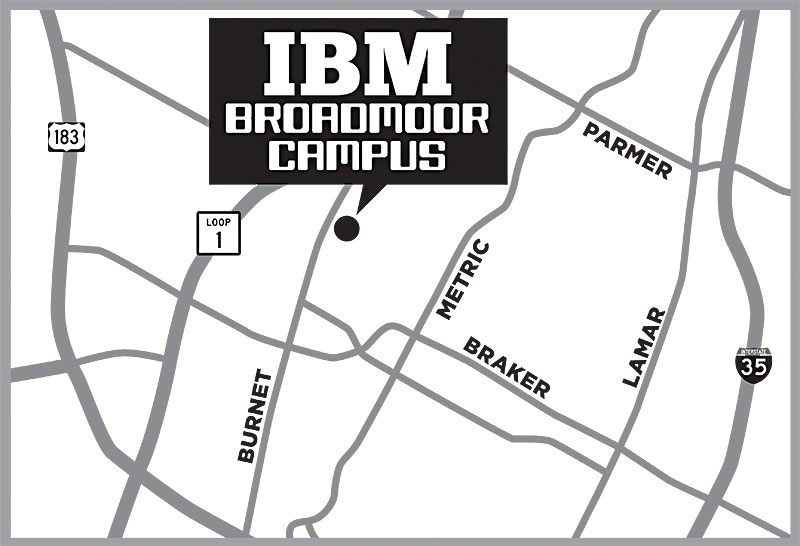What Does the IBM Broadmoor Rezoning Mean for North Burnet