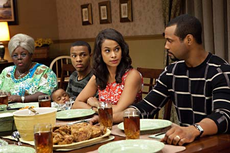 Tyler Perrys Madeas Big Happy Family  Movie Review  The Austin Chronicle