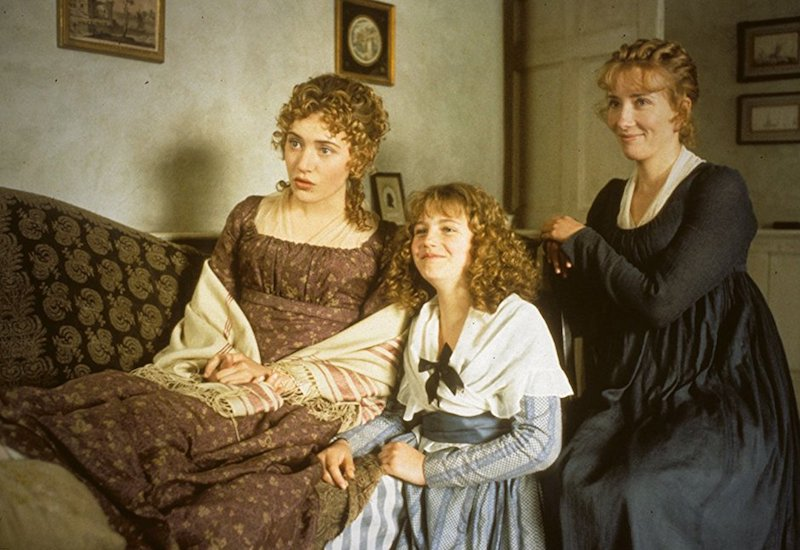 Image result for sense and sensibility movie