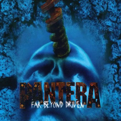 Texas Platters Hall of Fame: Pantera's Far Beyond Driven: Brownout frontman  pays tribute to Dimebag - Music - The Austin Chronicle