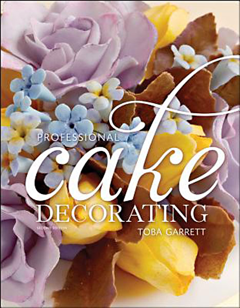 Review Professional Cake Decorating  Food  The Austin