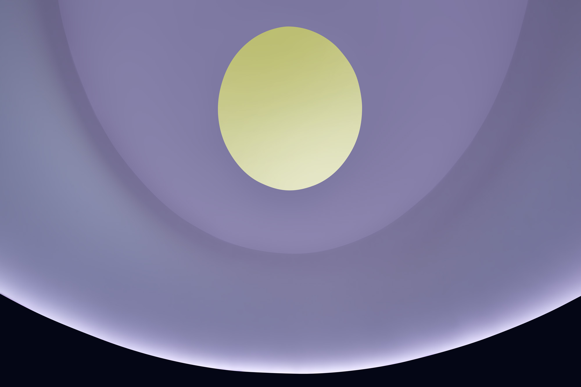 Skygazing With James Turrell Skyspace The Color Inside
