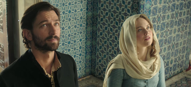 The Ottoman Lieutenant Film Calendar The Austin Chronicle