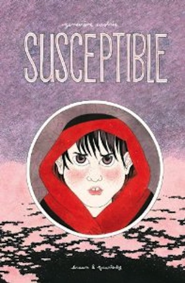 Drawn And Quarterly? Fantagraphics? A Few Recent Releases