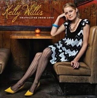 Kelly Willis Translated From Love Album Review  Music  The Austin Chronicle