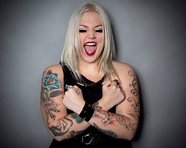 SXSW Interview Elle King Tuesday March 12 1am Buffalo