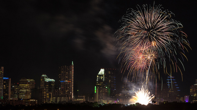 6 things to do in Austin for the 4th of July Events in
