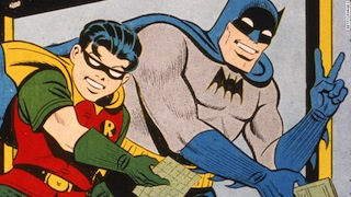 July Is Crime Month Batman Day Holy Diamond Anniversary
