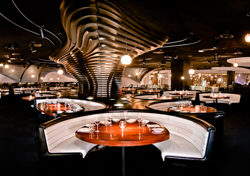STK Rebel To Open In Austin Upscale Steakhouse Landing At