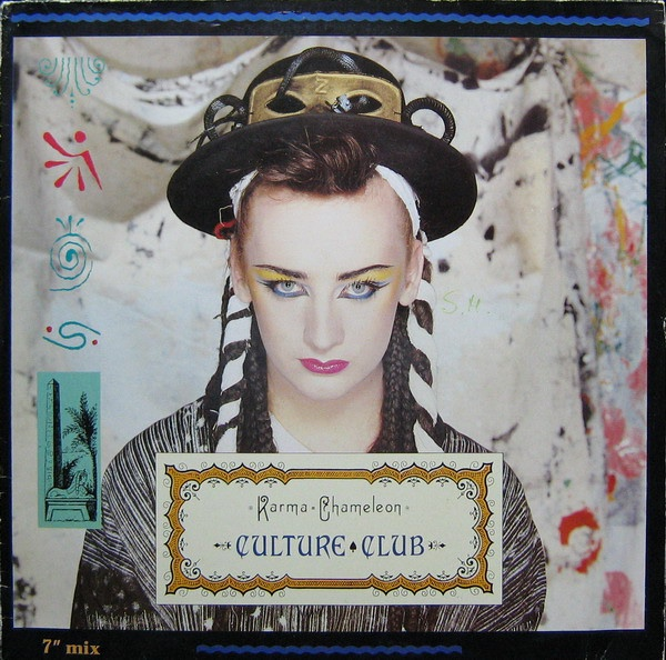 Boy Georges New Life Culture Club frontman relives the