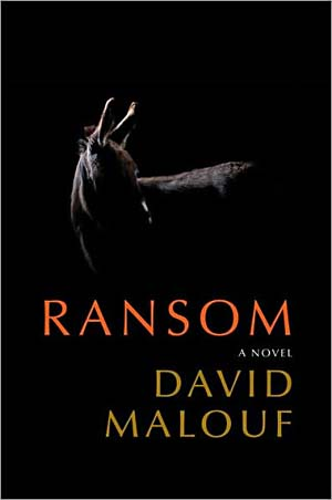 Review Ransom A Novel  Books  The Austin Chronicle
