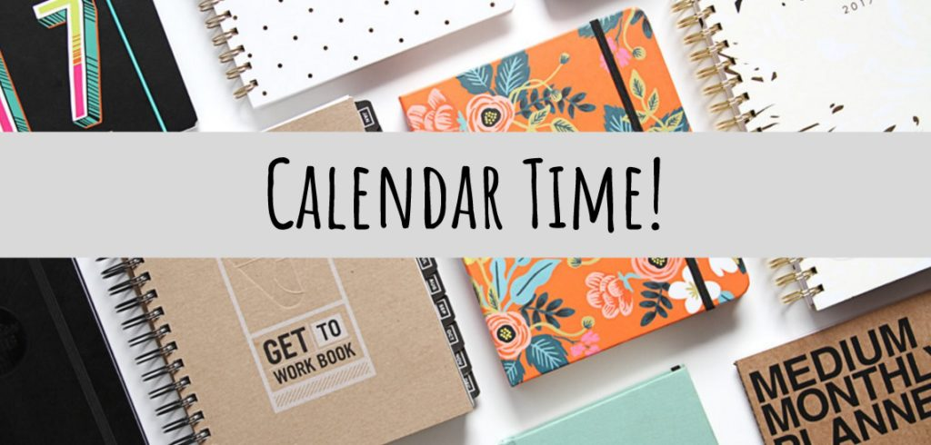 Academic Calendar – Austin Classical School   Austin, TX