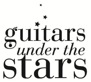 Guitars Under the Stars