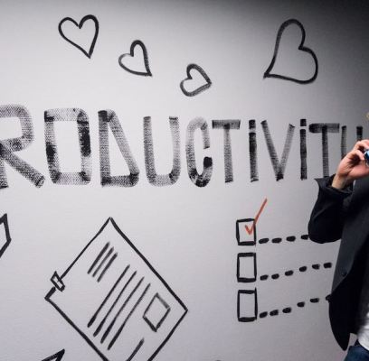 10 Tips To Increase Your Productivity In The Workplace