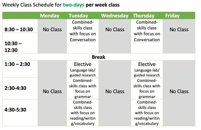 Ut Austin Calendar Fall 2022.School Calendar Aces Esl School