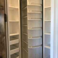 Pull Out Kitchen Drawers Hood Sale Pantry Cabinets Phoenix Az | Systems ...