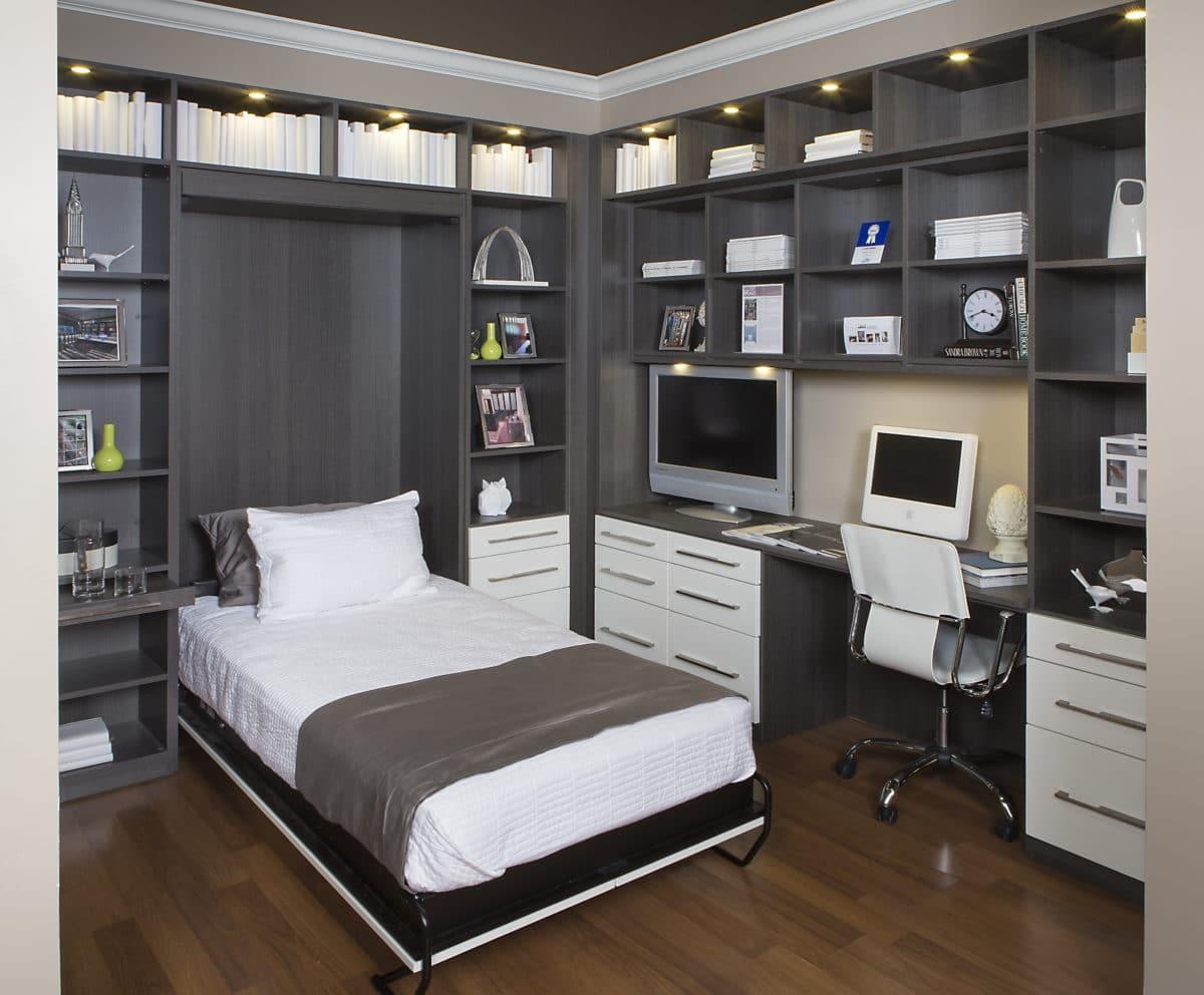 Wall Beds Phoenix AZ  Murphy Beds Scottsdale AZ  Custom