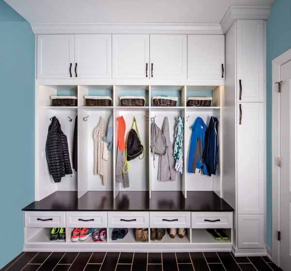 Mudroom Design Scottsdale Az Storage Phoenix